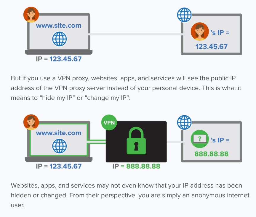 Express VPN MOD APK 3