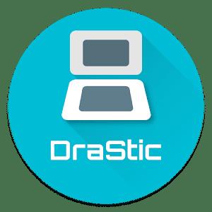 DraStic DS Emulator APK   3DS Nintendo Emulator v2.5.2.2a